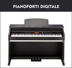 pianoforti digitale